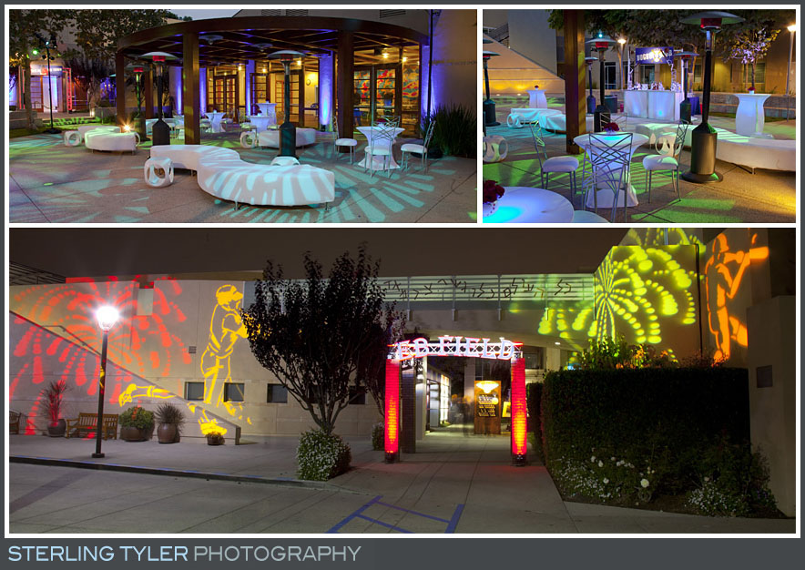 Los Angeles California Bar Mitzvah Photography