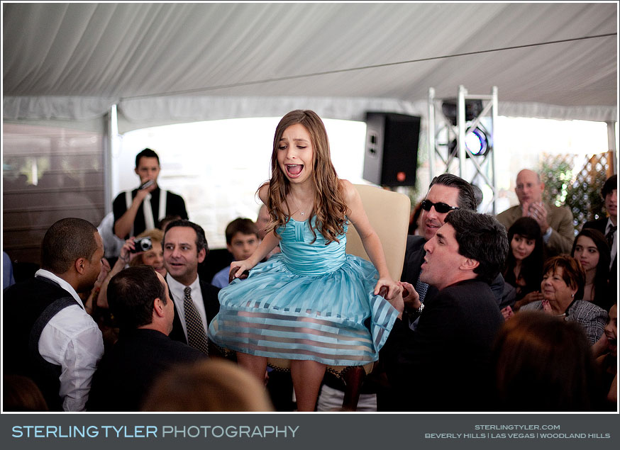 Hillcrest Country Club Bat Mitzvah