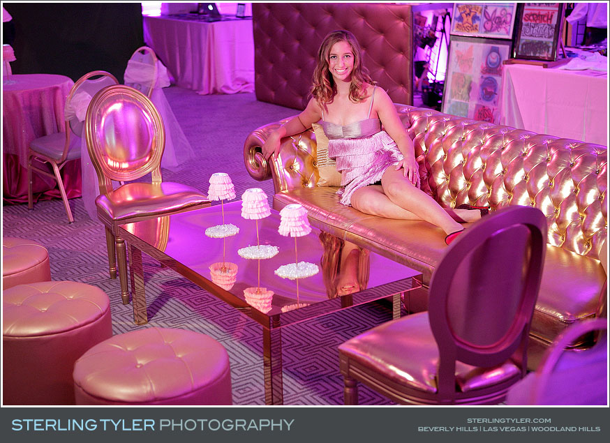 The London Hotel Bat Mitzvah Photographer