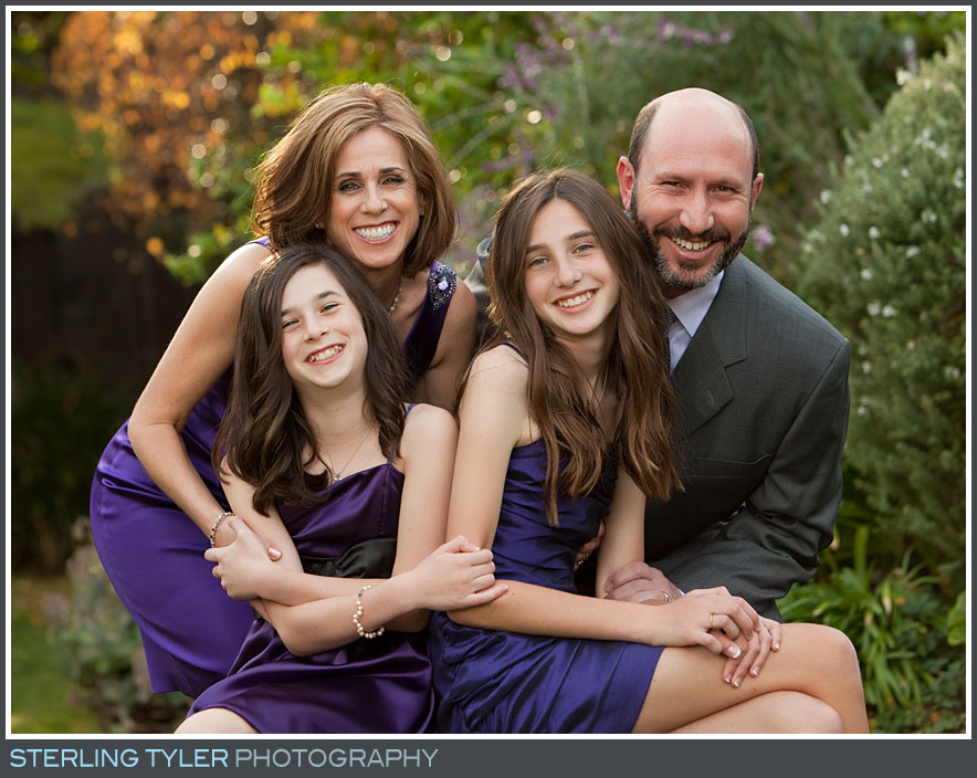 Los Angeles California Bat Mitzvah Photographer