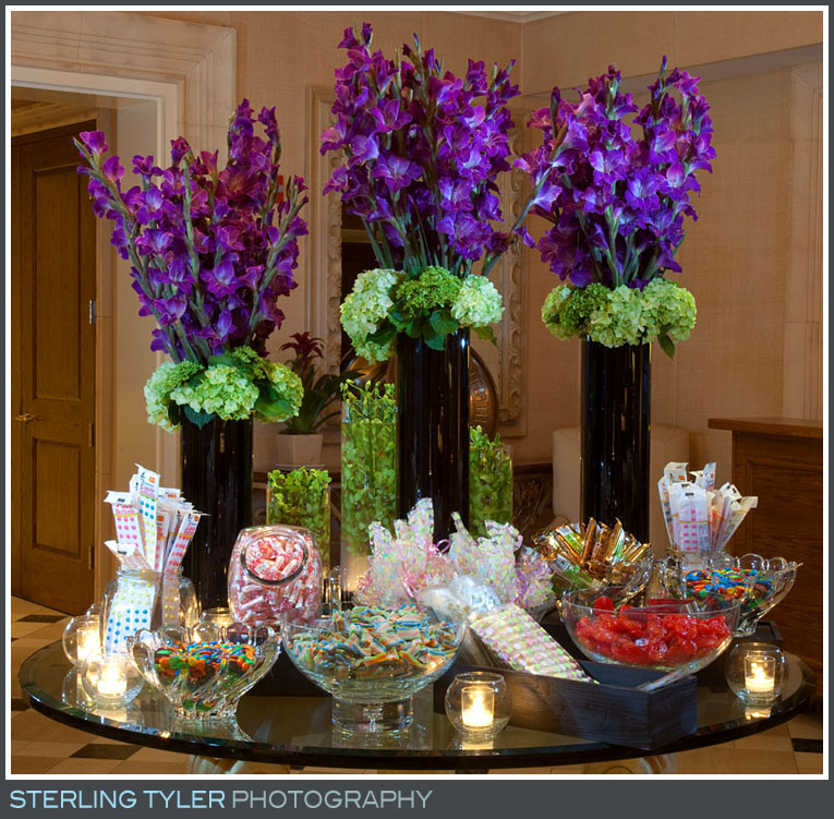 Brentwood Country Club Bat Mitzvah