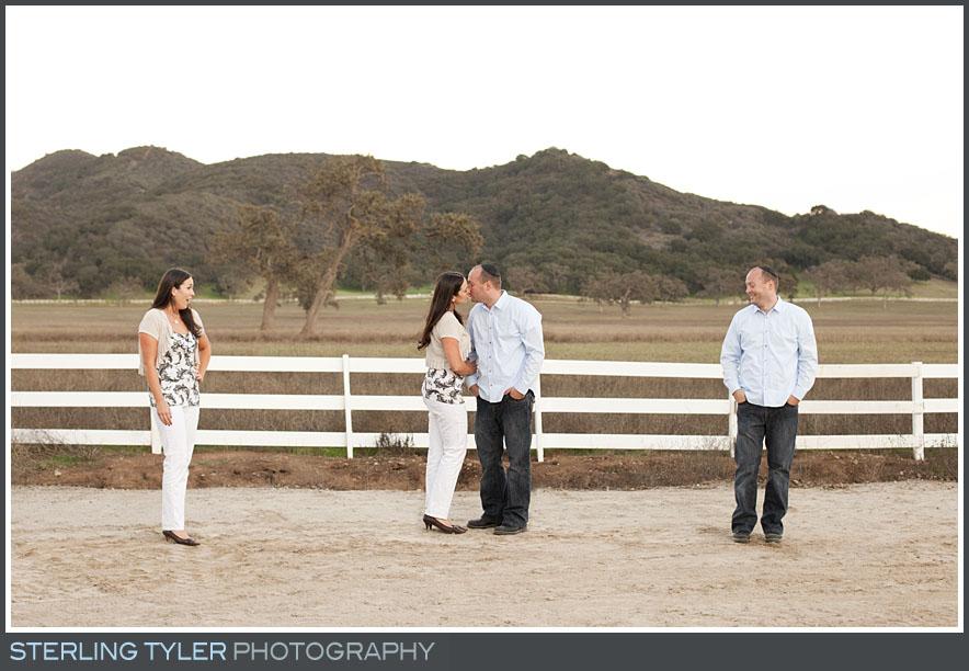 Thousand Oaks Engagement Photography