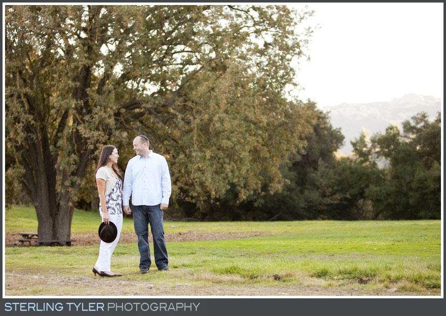 Agoura Hills Engagement Photography