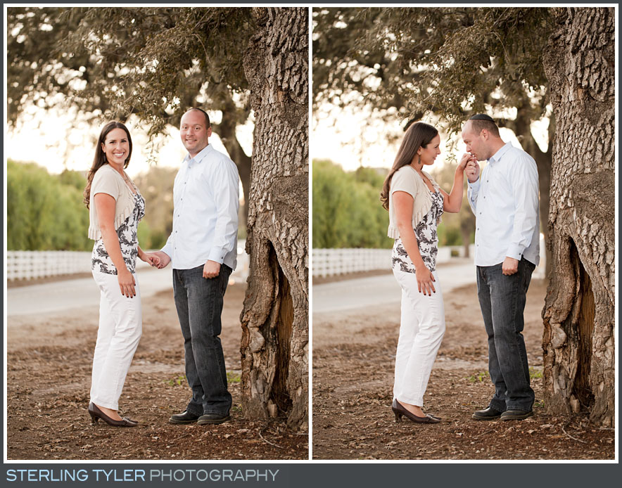 Thousand Oaks Engagement Photography