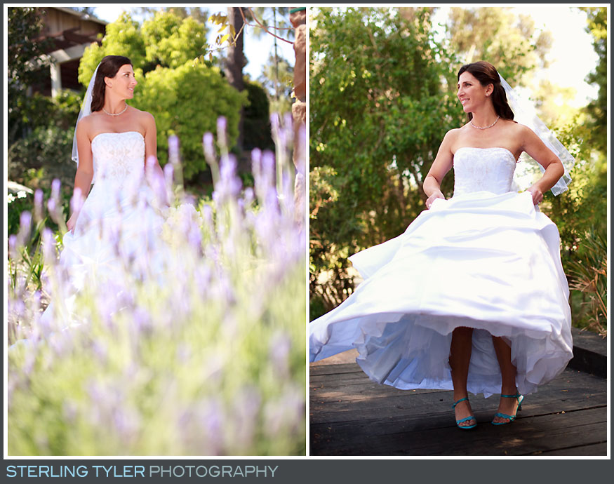 Fallbrook California Wedding Photography