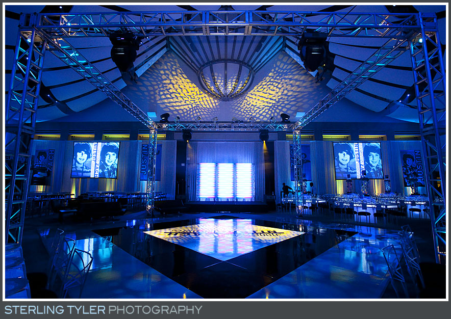 Skirball Center Bar Mitzvah Photography