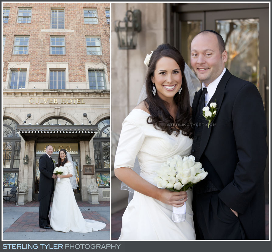 Culver City Wedding Photographer
