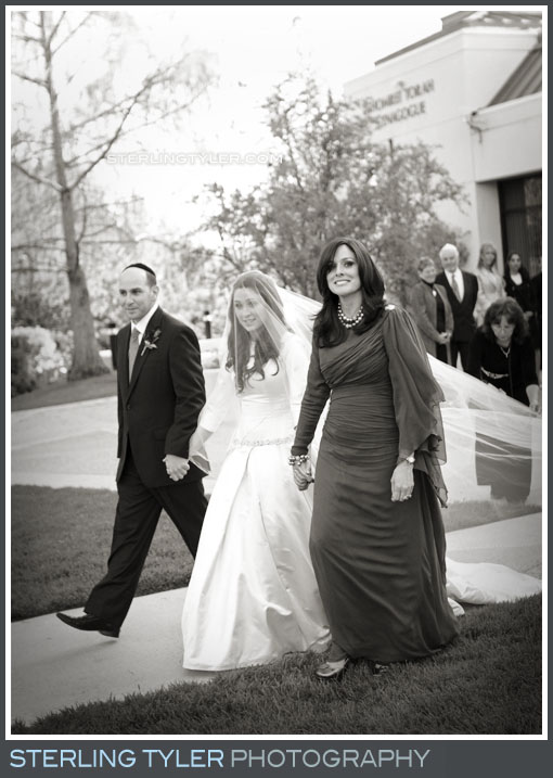 Shomrei Torah Wedding Photography