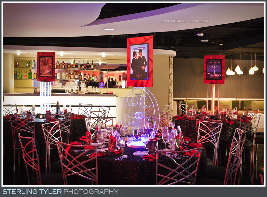 Turnip Rose Celebrations Bar Mitzvah Photos