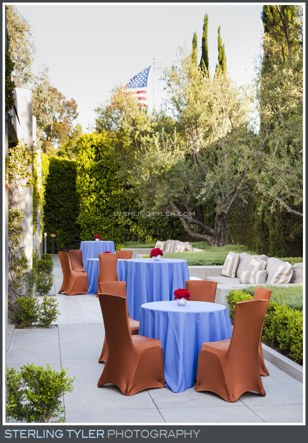 Luxe Hotel on Sunset Bar Mitzvah Photography