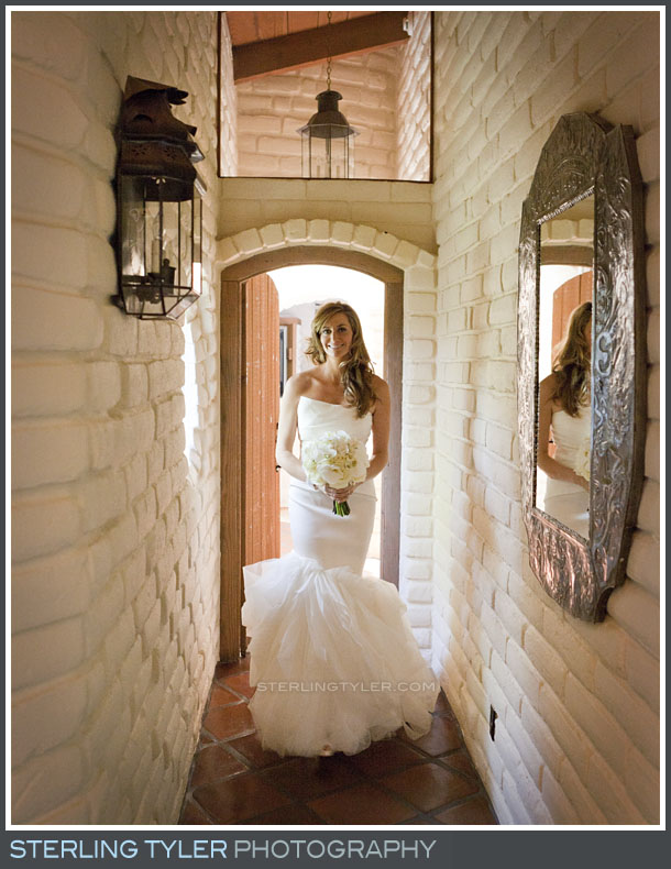 Rancho Valencia Wedding Photography