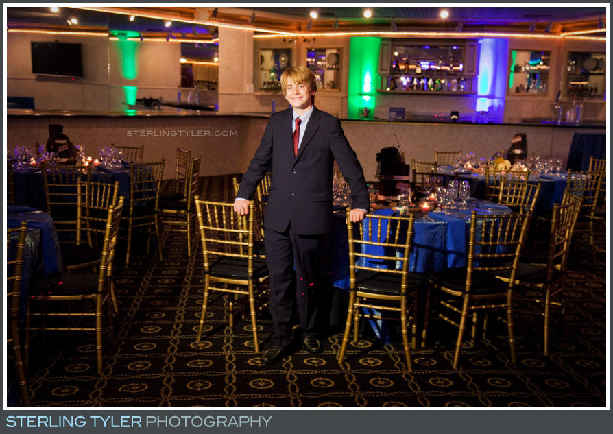 FantaSea Yatch Marina Del Rey Bar Mitzvah Photography