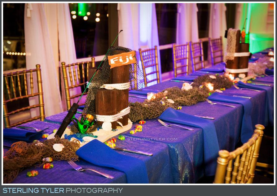FantaSea Yatch Marina Del Rey Bar Mitzvah Photography