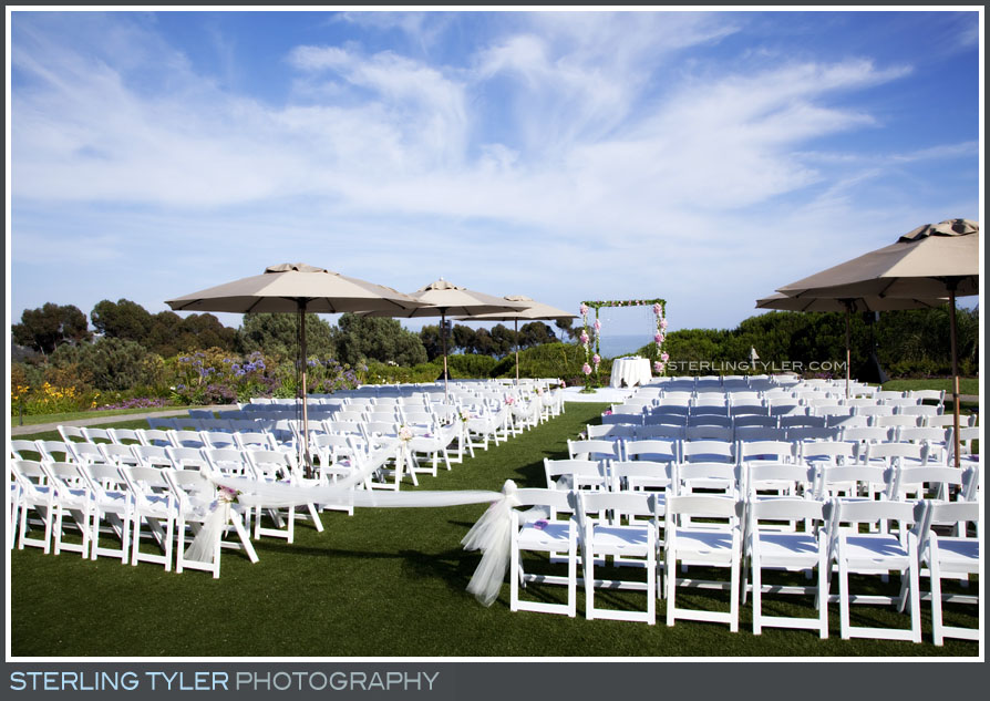 Laguna Cliffs Marriott Resort and Spa Wedding Photography