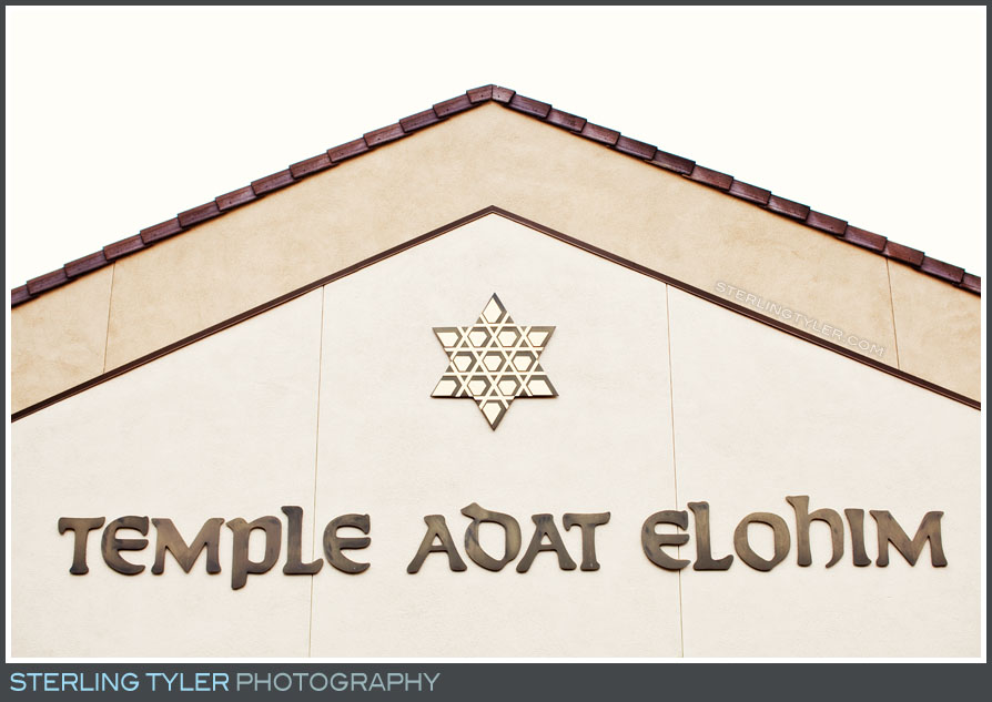 Temple Adat Alohim Bar Mitzvah Photography