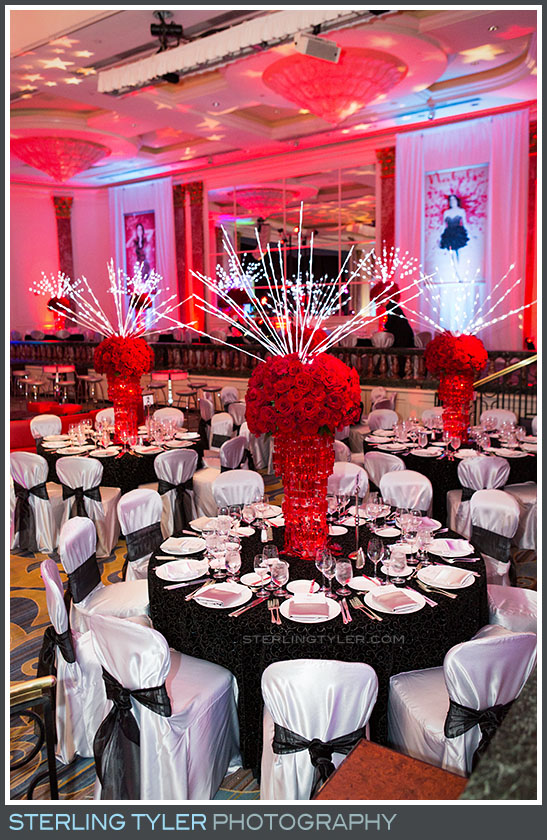 regional beverly hotel bat mitzvah reception