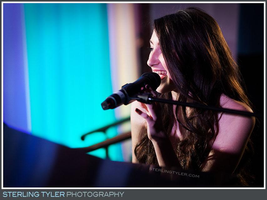 regional beverly wilshire hotel concert reception bat mitzvah portrait